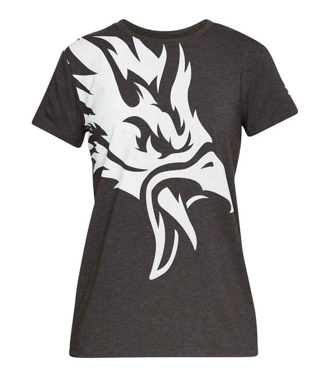 Under Armour Womens Freedom Eagle T-Shirt 1305251