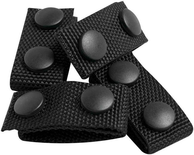 LA Police Gear Belt Keepers PO-DU1008 641606904554