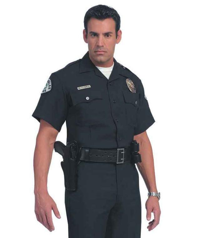 United Uniform LAPD S/S Shirt 11000