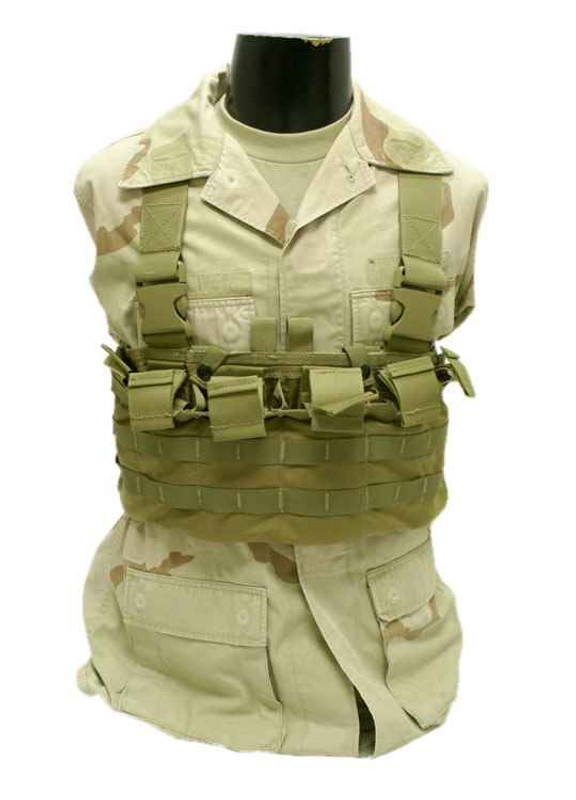 SOTech Tomcat Chest Rig TMCT
