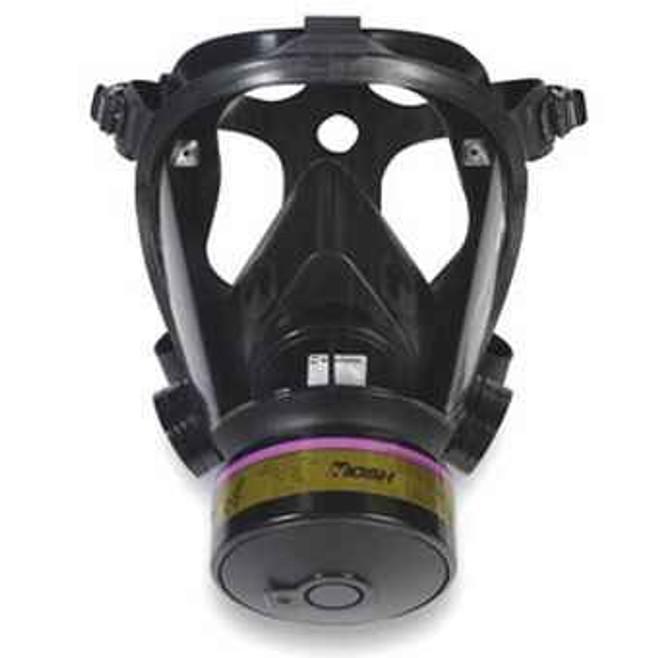 Sperian Survivair Opti-Fit Tactical NIOSH Gas Mask TACTICAL-SP