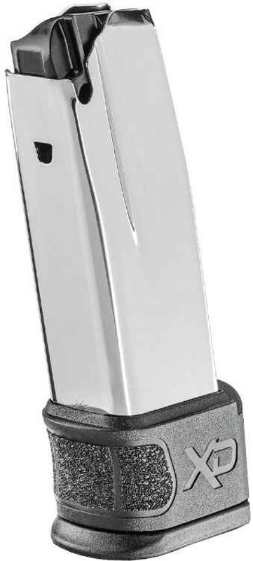 Springfield XDG Sub Compact 9mm 16 Round Magazine with Sleeve XDG0931