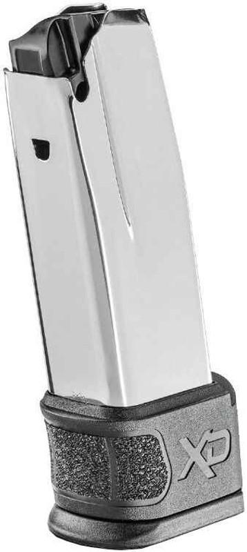 Springfield XDG Sub Compact .40 SandW 12 Round Magazine with Sleeve XDG0932 706397901738