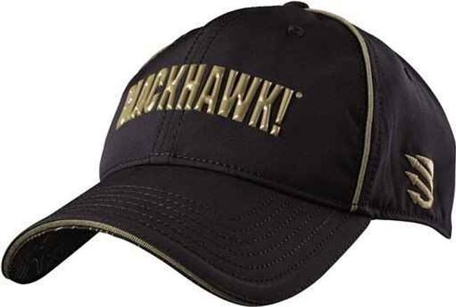 Blackhawk Performance Stretch Fit Cap PC01