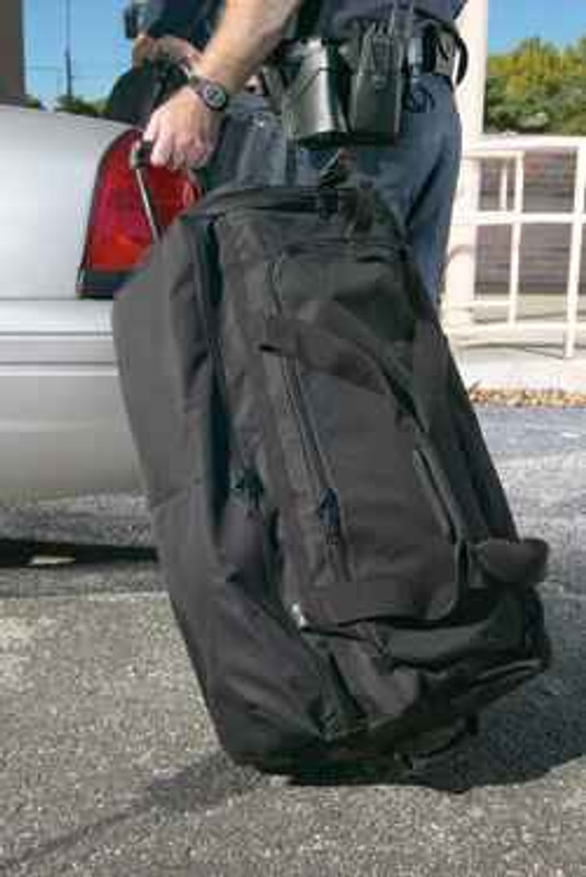 Uncle Mikes Wheeled Duffel Bag 53451 43699534517