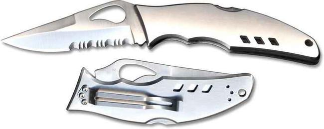 Spyderco Byrd Flight Folding Knife BFK