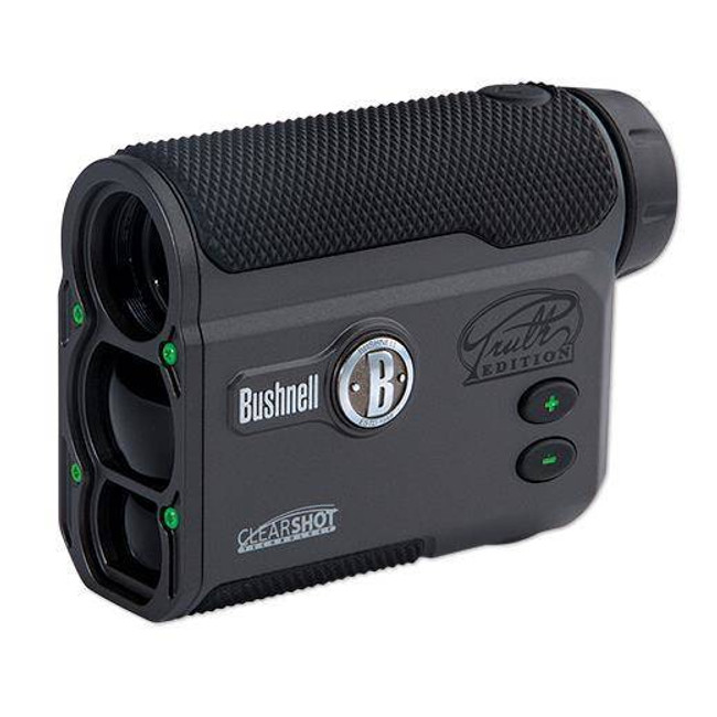 Bushnell The Truth with Clear Shot Rangefinder 202442 29757024428
