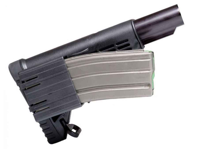 Command Arms Accessories M16/AR-15 Mag Holder MPS