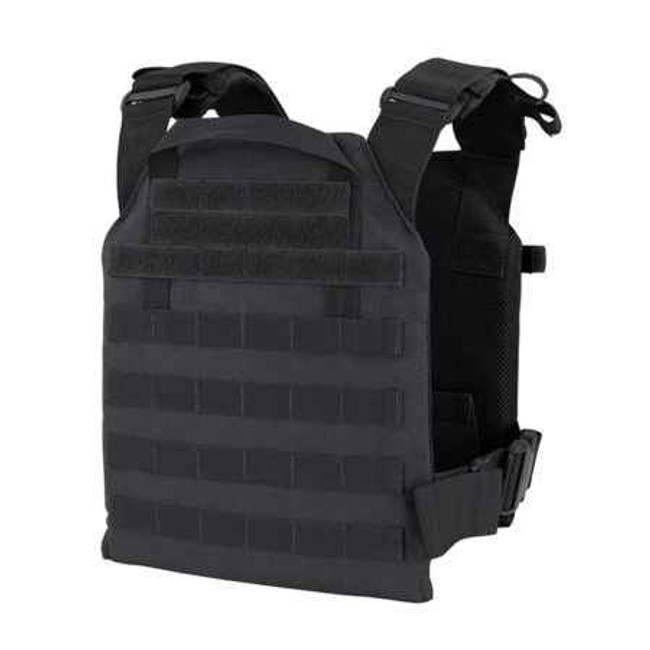 United Shield International Rifle Plate Suspension System Standard MOLLE RPSS