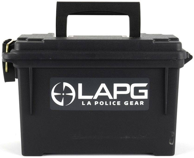 LA Police Gear Ammo Can AMMO-CAN-P