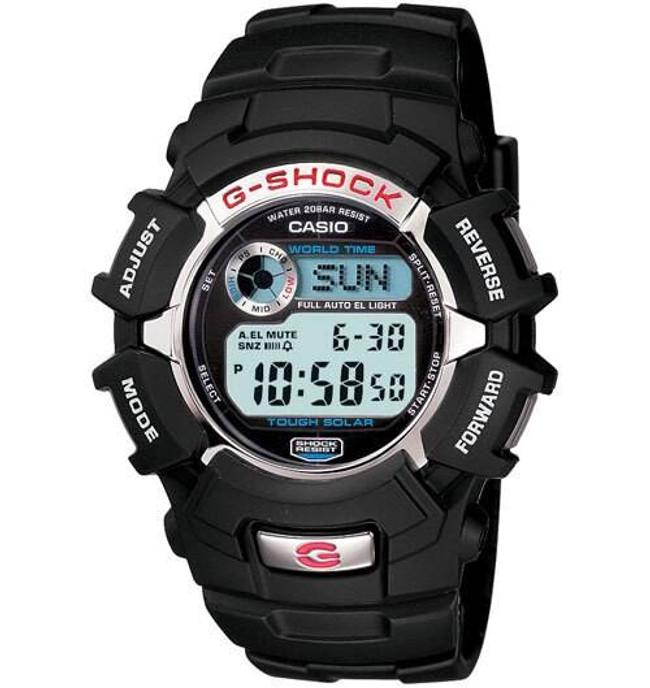 Casio G2310R-1V G-Shock Watch G2310R-1V 079767437992
