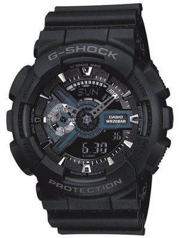 Casio GA110-1B G-SHOCK Watch GA110-1B 079767935566