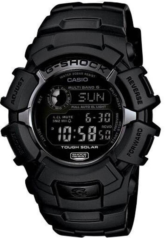Casio GW2310FB-1 G-SHOCK Atomic-Solar Watch GW2310FB-1 079767958466