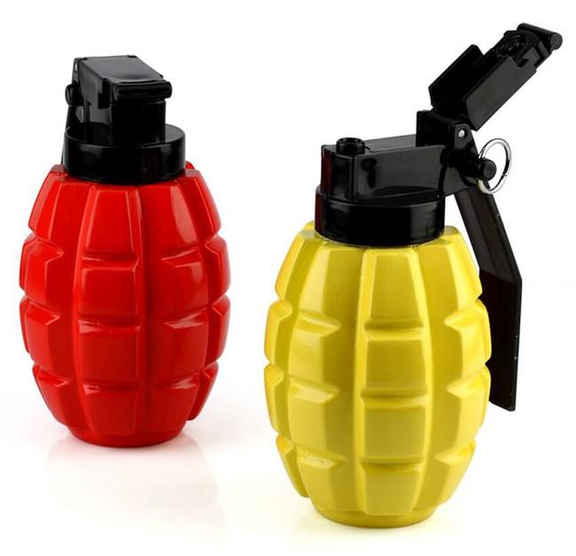 Caliber Gourmet Combat Condiments - Set of 2 1005-CB 024718511832