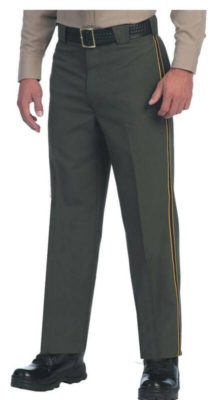 United Uniform CDC Class A Trousers 10151