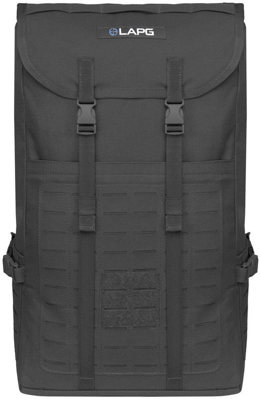 LA Police Gear Expedition MP Pack EXPEDITION-MP