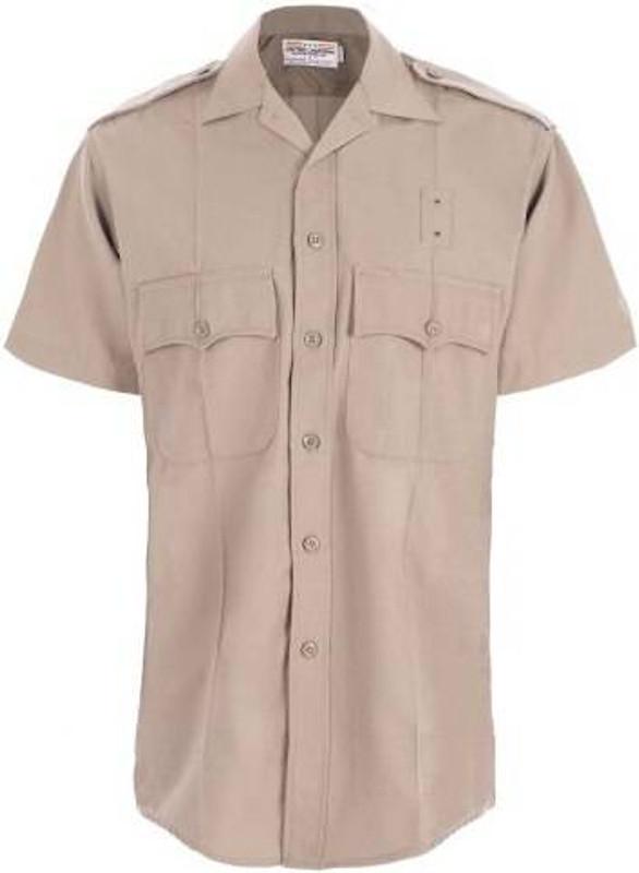 United Uniform Womens Class B Short Sleeve CDCR Shirt W11101