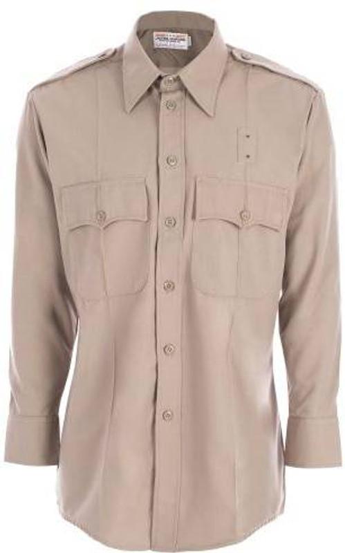 United Uniform Womens Class A Long Sleeve CDCR Shirt W11106