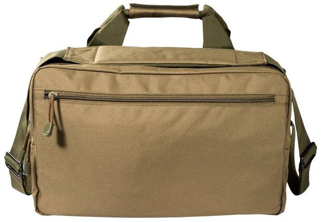 LA Police Gear Basic Plus Range Bag RANGEBAG-BASICPLUS
