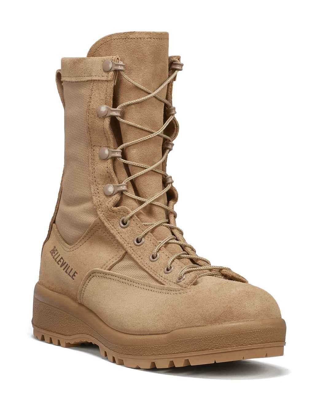 Belleville Desert Tan 790 Boots