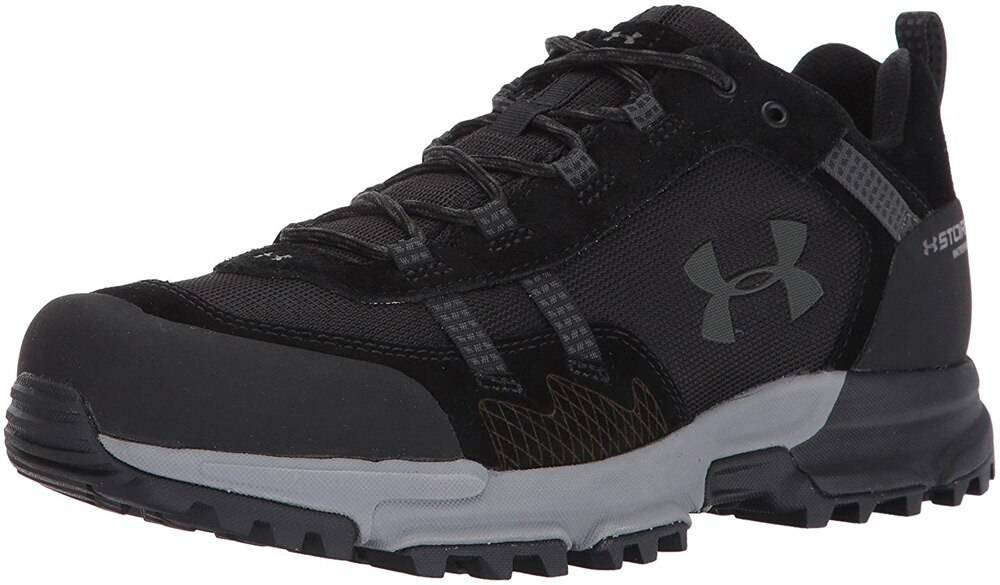 Under Armour Post Canyon Low - Waterproof