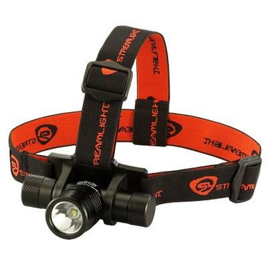 Streamlight ProTac HL Headlamp | Rubber |