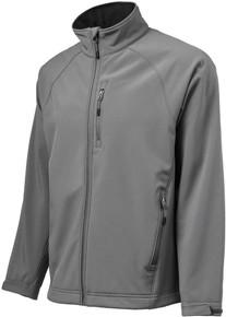 LA Police Gear Men's Operator Soft Shell Jacket