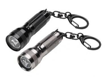 Streamlight Key-Mate LED Flashlight | Black |