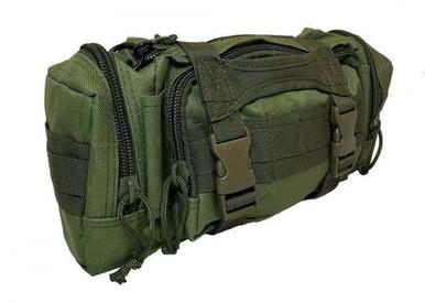 Elite First Aid, Inc. Rapid Response Bag | Black |