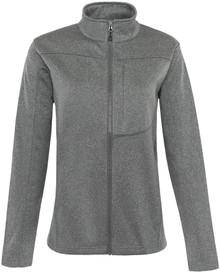LA Police Gear Women's Fleece Soft-Shell Jacket