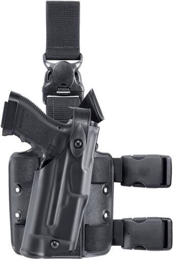 Safariland 6305 ALS/SLS Tactical Holster with Quick-Release Leg Strap | LAPoliceGear.com