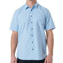 5.11 Tactical Men's Have A Knife Day Short Sleeve Shirt 71376 - Closeout