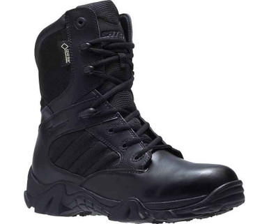 Bates GX-8 Gore-Tex Side Zip Women's Boots 2788 | Black | 9.5-Standard | Nylon/Leather/Rubber | LAPoliceGear.com thumbnail