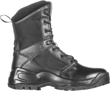 "5.11 Tactical Women's A.T.A.C. 2.0 8"" Black Boot 12403 