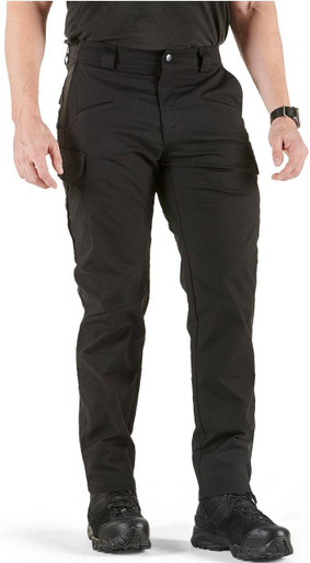 5.11 Tactical Men's Icon Pant 74521 | Khaki | 38/34 | Cotton/Polyester/Nylon | LAPoliceGear.com