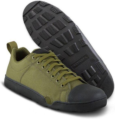 Altama Maritime Assault Low Men's Olive Drab Boot | OD Green | 9.5-Wide | LAPoliceGear.com