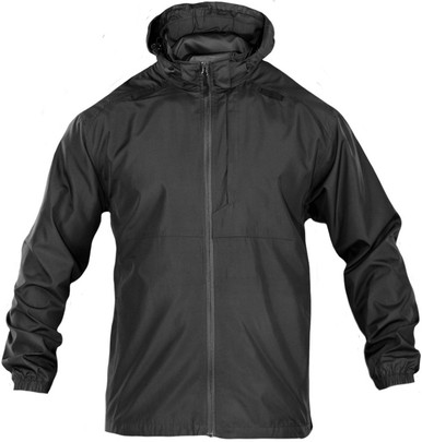 5.11 Tactical Men's Packable Operator Jacket 48169 | Sheriff Green | 2X-Large | Polyester | LAPoliceGear.com