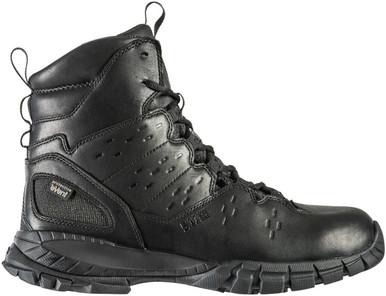 5.11 Tactical Men's XPRT 3.0 Waterproof 6″ Boot 12373   Dark Coyote   14-Standard   Leather   LAPoliceGear.com