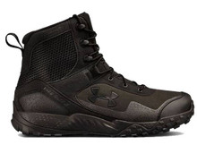 Under Armour Tactical Boots   LA Police