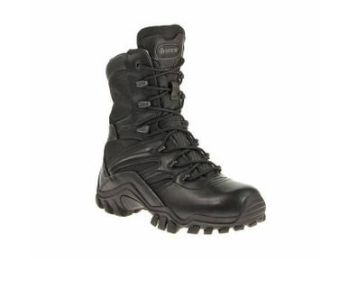 Bates 8″ Women's Side Zip Delta Boot 2748 | Black | 5.5-Standard | Nylon/Leather/Rubber | LAPoliceGear.com
