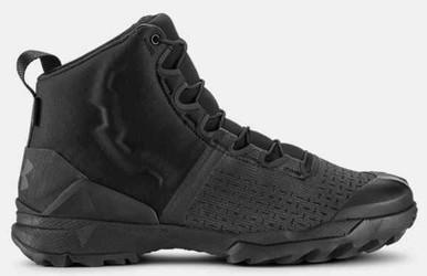 Under Armour Men's Infil GORE-TEX Boots | Sand | 8.5-Standard | Rubber/Cupro | LAPoliceGear.com