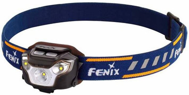 Fenix HL26R USB Rechargeable Headlamp | Yellow |