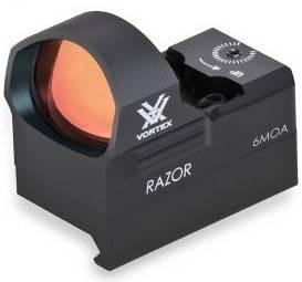 Vortex Optics Razor Red Dot 3 MOA |