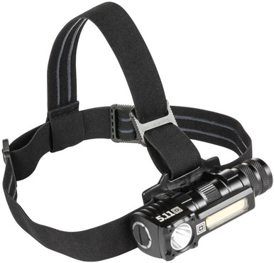 5.11 Tactical Response HL XR1 Headlamp 53414 | Red |