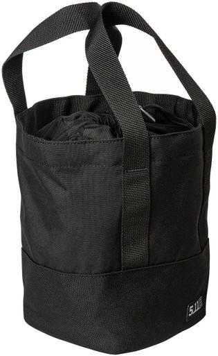 5.11 Tactical Range Master Bucket Bag 56534 | Python | Nylon/Brass | LAPoliceGear.com thumbnail