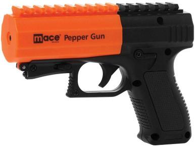Mace Security International Pepper Gun 2.0 |