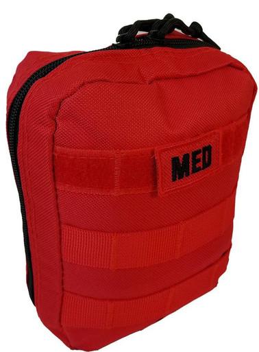 Elite First Aid, Inc. Gunshot Trauma Kit | Black |
