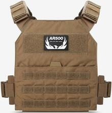 AR500 Armor Veritas Lite Modular Plate Carrier