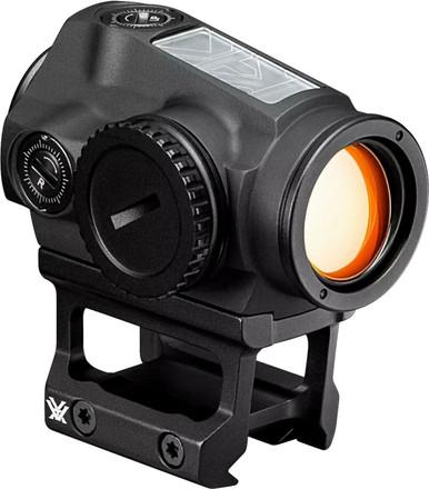 Vortex Optics SPARC Solar Red Dot 2 MOA Sight | LAPoliceGear.com