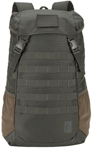Nixon Landlock Backpack GT | Nylon | LAPoliceGear.com